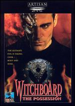 Witchboard 3 - Peter Svatek