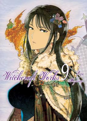 Witchcraft Works Volume 9 - Mizunagi, Ryu