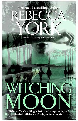 Witching Moon - York, Rebecca