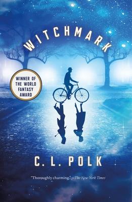 Witchmark - Polk, C L