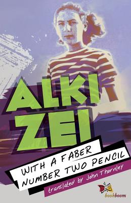 With a faber number two pencil - Zei, Alki