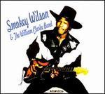 With the William Clarke Band - Smokey Wilson