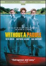Without a Paddle [2 Discs]