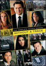 Without a Trace: Season 04 -
