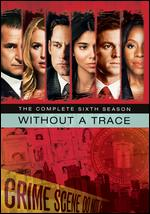 Without a Trace: Season 06 -