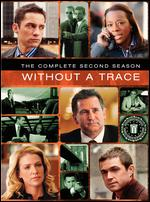 Without a Trace: The Complete Second Season [6 Discs] -