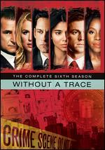 Without a Trace: The Complete Sixth Season [5 Discs]