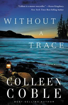 Without a Trace - Coble, Colleen