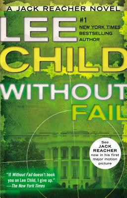 Without Fail - Child, Lee, New