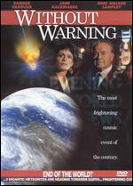 Without Warning - Robert Iscove