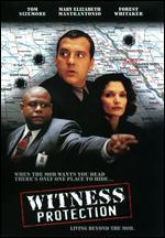 Witness Protection - Richard Pearce