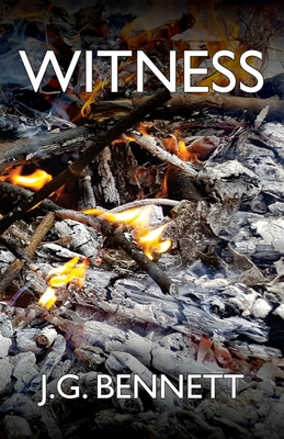 Witness: The Story of a Search - Bennett, J G