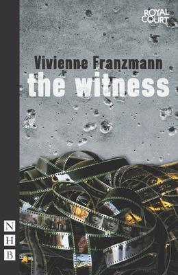 Witness - Franzmann, Vivienne