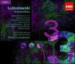 Witold Lutoslawski: Orchestral Music
