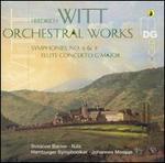 Witt: Orchestral Works