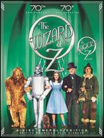 Wizard of Oz [Emerald Edition]
