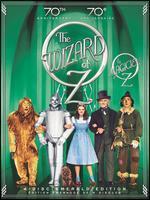 Wizard of Oz [Emerald Edition]