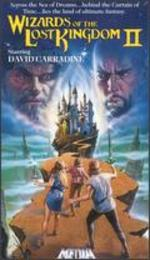 Wizards of the Lost Kingdom 2