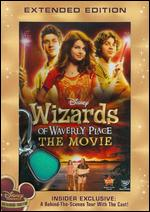 Wizards of Waverly Place: The Movie - Lev L. Spiro