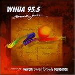 WNUA 95.5: Smooth Jazz Sampler, Vol. 10