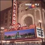 WNUA 95.5: Smooth Jazz Sampler, Vol. 12
