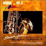 WNUA 95.5: Smooth Jazz Sampler, Vol. 8