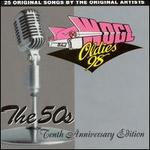 WOGL 10th Anniversary, Vol. 1: Best of the 50's