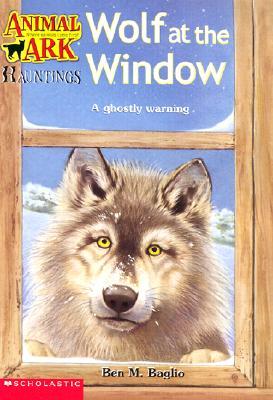 Wolf at the Window - Baglio, Ben M