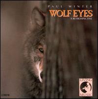 Wolf Eyes: A Retrospective - Paul Winter