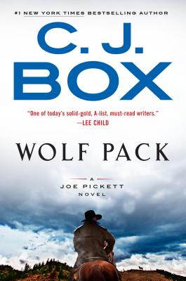Wolf Pack - Box, C J