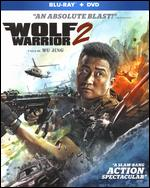 Wolf Warrior 2 [Blu-ray/DVD] [2 Discs] - Wu Jing