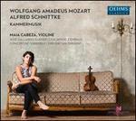 Wolfgang Amadeus Mozart, Alfred Schnittke: Kammermusik