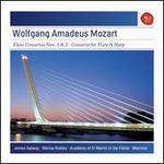 Wolfgang Amadeus Mozart: Flute Concertos Nos. 1 & 2; Concerto for Flute & Harp
