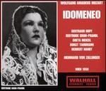 Wolfgang Amadeus Mozart: Idomeneo
