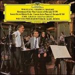 Wolfgang Amadeus Mozart: Klavierkonzert B-dur KV 595; Konzert für zwei Klavier Es-dur KV 365