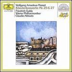 Wolfgang Amadeus Mozart: Klavierkonzerte Nr. 25 & 27