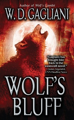Wolf's Bluff - Gagliani, W D