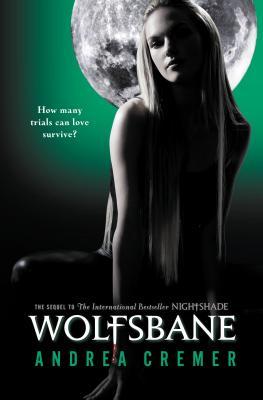 Wolfsbane - Cremer, Andrea