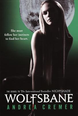 Wolfsbane - Cremer, Andrea R