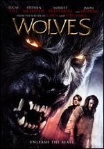 Wolves - David Hayter