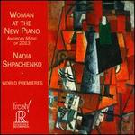 Woman at the New Piano: American Music of 2013