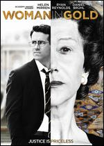 Woman in Gold - Simon Curtis