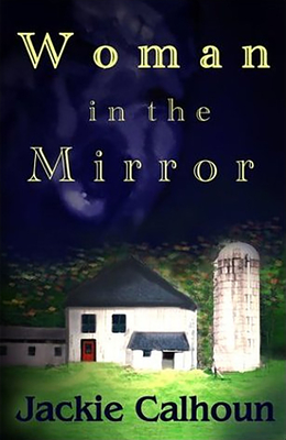 Woman in the Mirror - Calhoun, Jackie