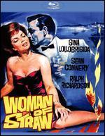 Woman of Straw [Blu-ray]