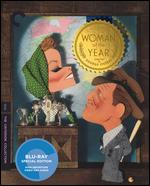 Woman of the Year [Criterion Collection] [Blu-ray] - George Stevens
