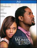 Woman Thou Art Loosed! [Blu-ray] - Neema Barnette