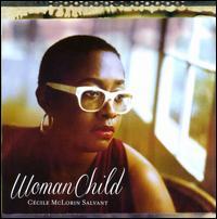 WomanChild - Cécile McLorin Salvant