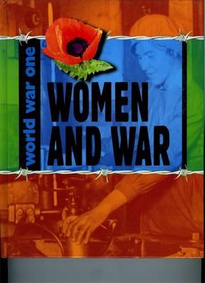 Women and War - Kramer, A.