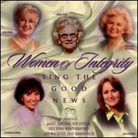 Women of Integrity - Various Artists