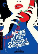 Women on the Verge of a Nervous Breakdown [Criterion Collection]